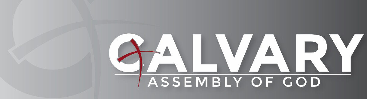 Calvary Assembly of GOD