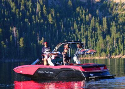 boat rental lake tahoe gallery
