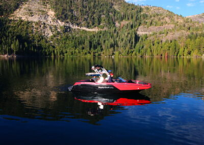 daily boat renal tahoe 1