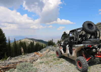 rent a can-am in tahoe