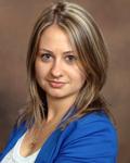 Natallia Kolbun