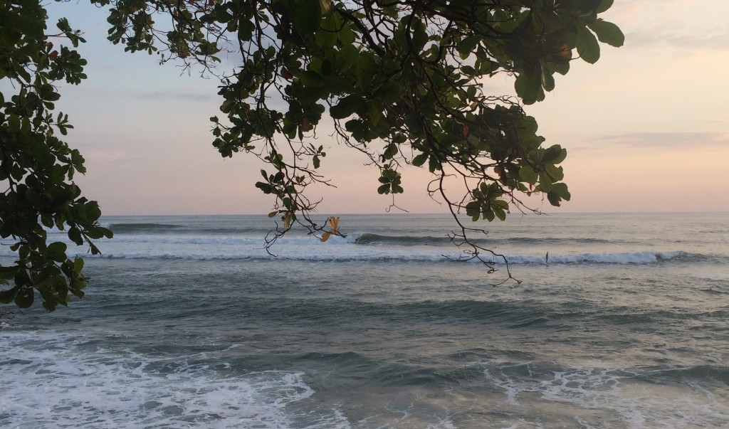 Southwest Costa Rica Surf