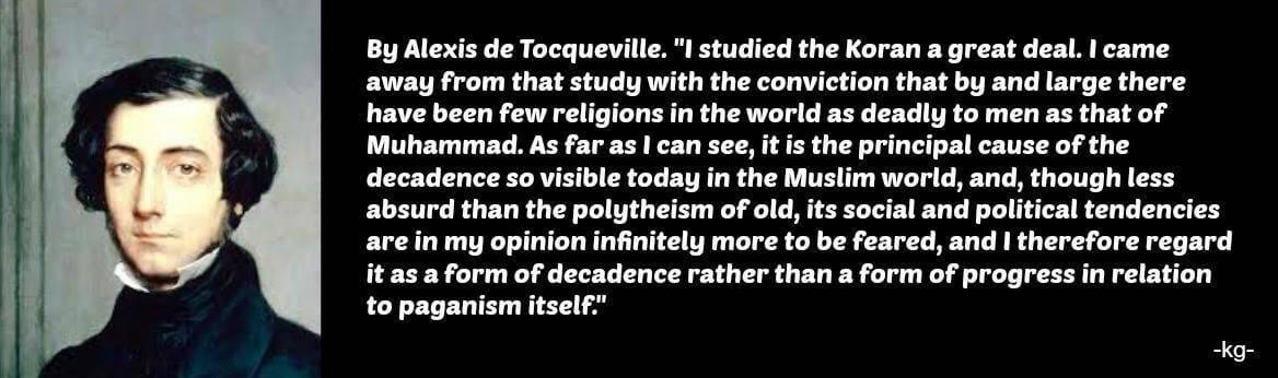 ISLAM TOQ Quote