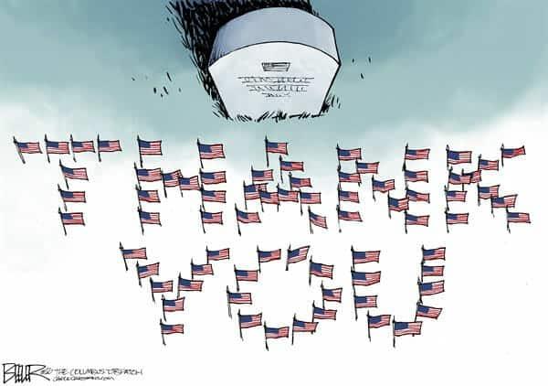 memorial day 2016 Beeler