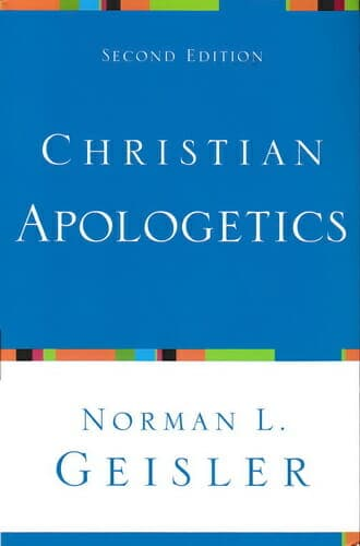 Geisler Book Apologetics 330