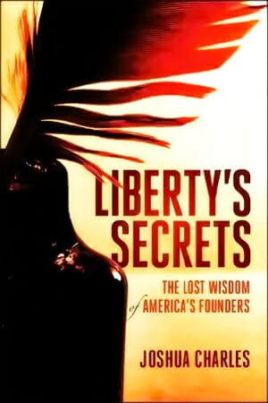 Josh Charles Liberty Secret Book 300