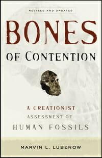 Bones Contention Creation Lubenow