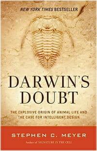 Darwins Doubt Meyer Creation