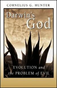 Darwins God Creation Hunter