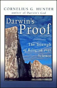 Darwins Proof Creation Hunter