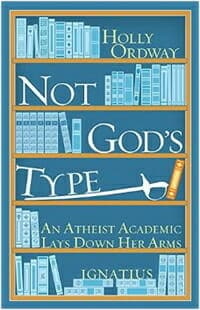 Not Gods Type Ordway
