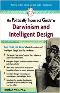 PC Guide Creation Darwinisn ID Wells