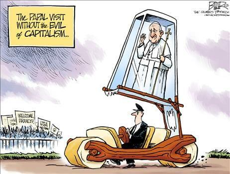 Papal Lies