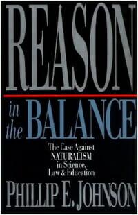 Reason Balance Creation Johnson