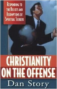 Story Christianity Offense apologetics 2