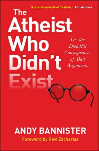 Andy Bannister Atheist Who Didnt Exist book 330