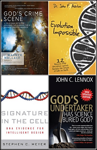 Recommended Origins Reads