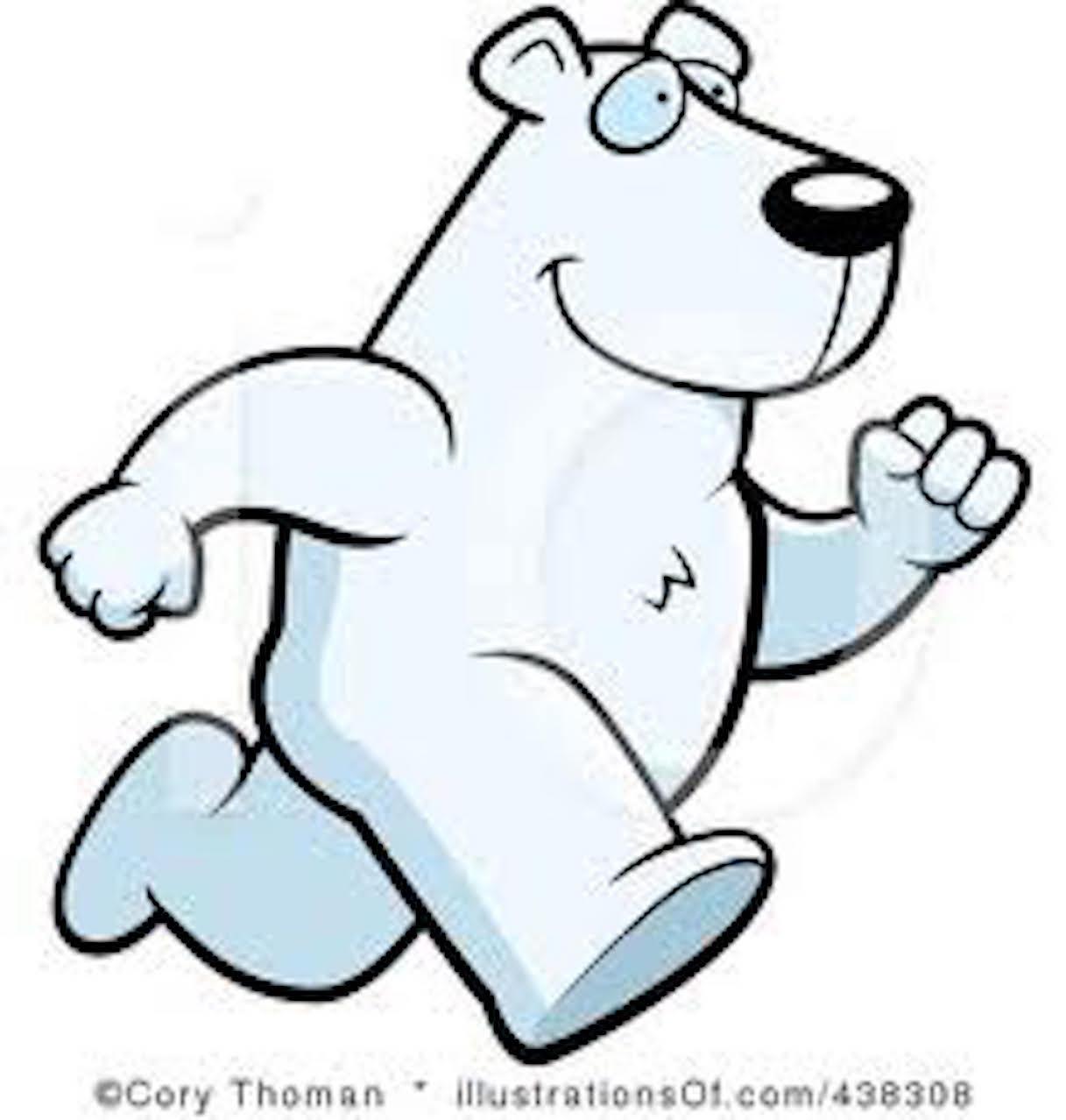 2019 Polar Bear Run