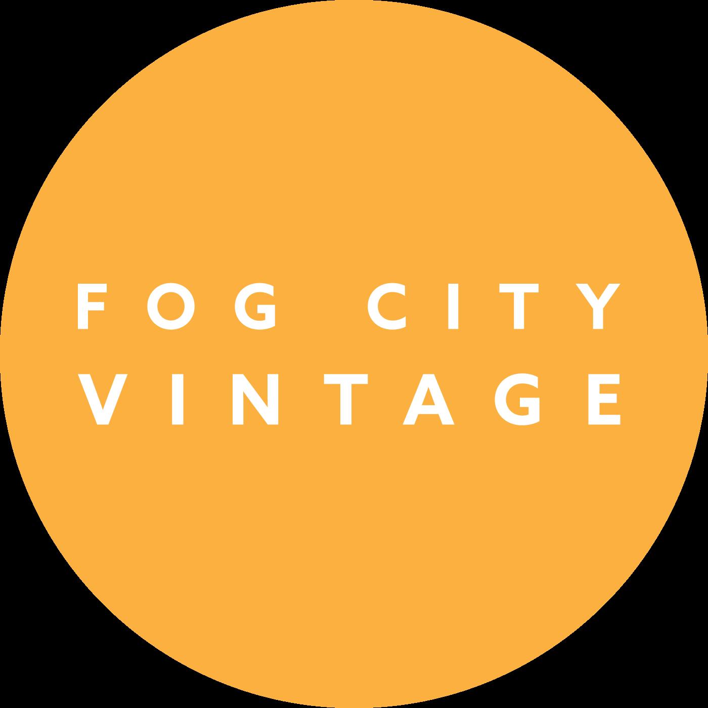 Fog City Vintage