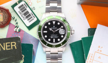 THE RIGHT WAY TO BUY A ROLEX