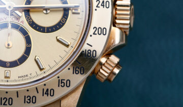 THE ALCHEMY OF ROLEX