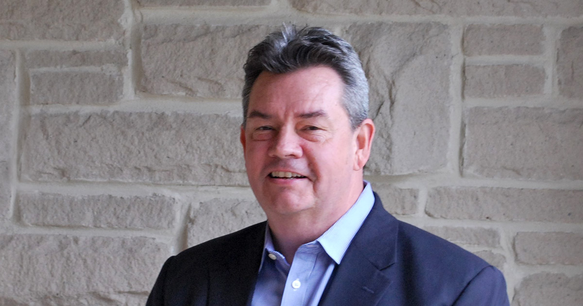 CUNA News Podcast with John Ainsworth