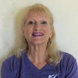 Alaine Haubert, Mentor
