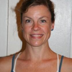 Alison Crosby