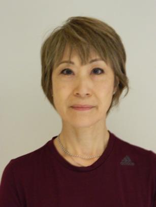 Ayako Chilson