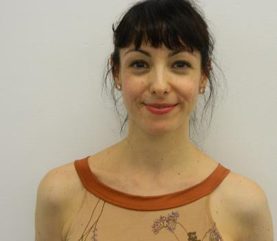 Chiara Gorodesky