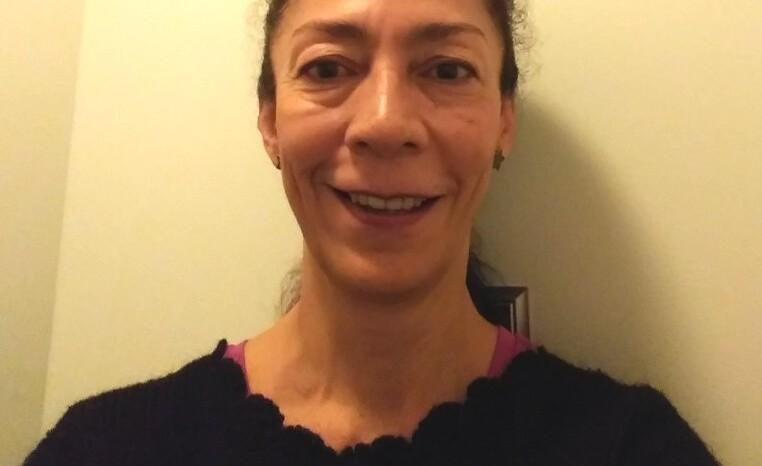 Claudia Perez Ortiz, Mentor