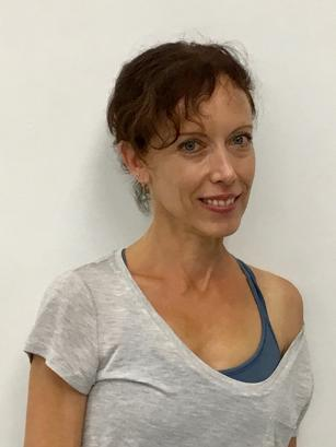 Laura Cheesman