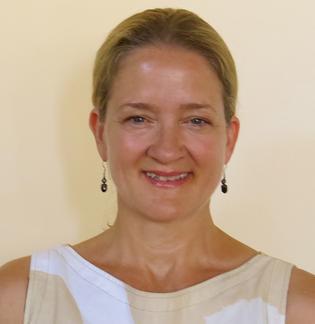 Leslie Carothers Aromaa, Mentor