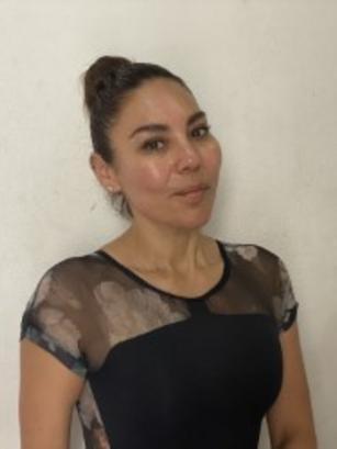 Magarita Guzmán Andonaegui