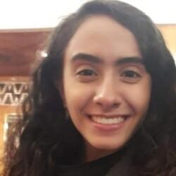 Rania Navarro Villarrealo