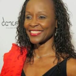 Renée Robinson, Mentor
