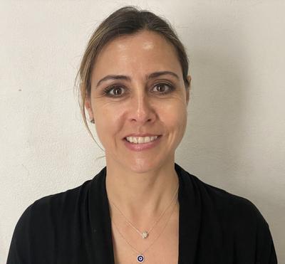 Sabine Feldman González