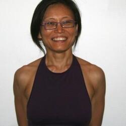 Yoko Miyata