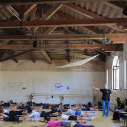 Floor-Barre® Mentor David Chase