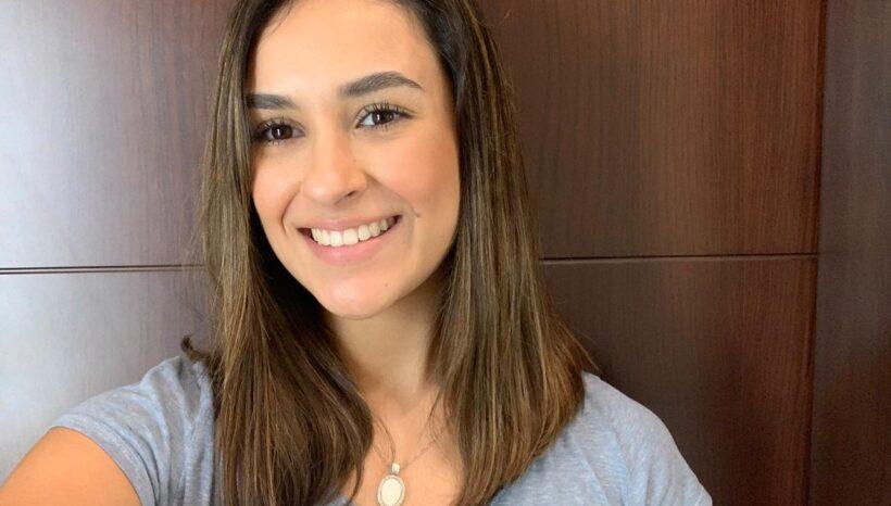 Ana Carolina Castro Núñez