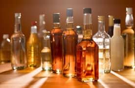 sugar cane alcohol