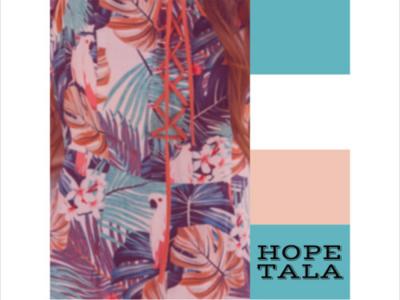 Hope Tala - Lovestained (Royale Riddim)