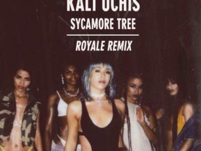 Kali Uchis Sycamore Tree (Royale Remix)