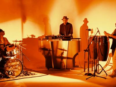 The Rhythm Club - Down Bad x Over