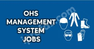 ISO 45001 jobs in Bangalore