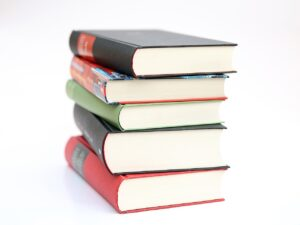 Books Best ways to deal with stress during and post Covid-19