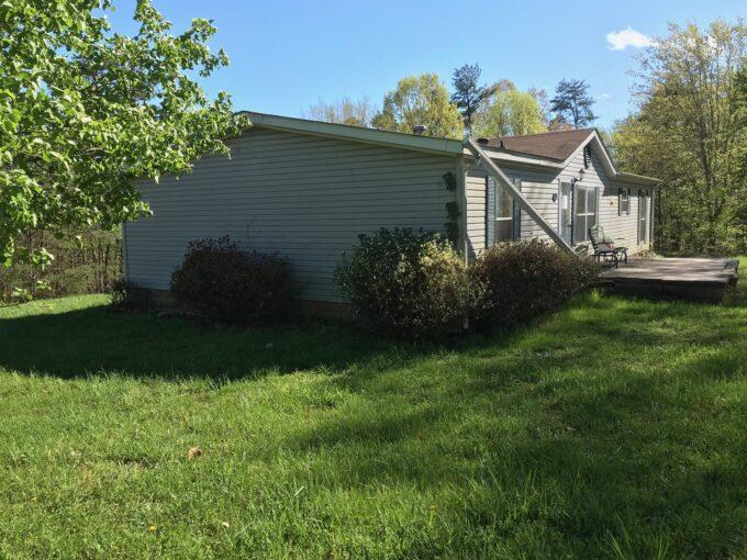 Home for Sale in Bassett