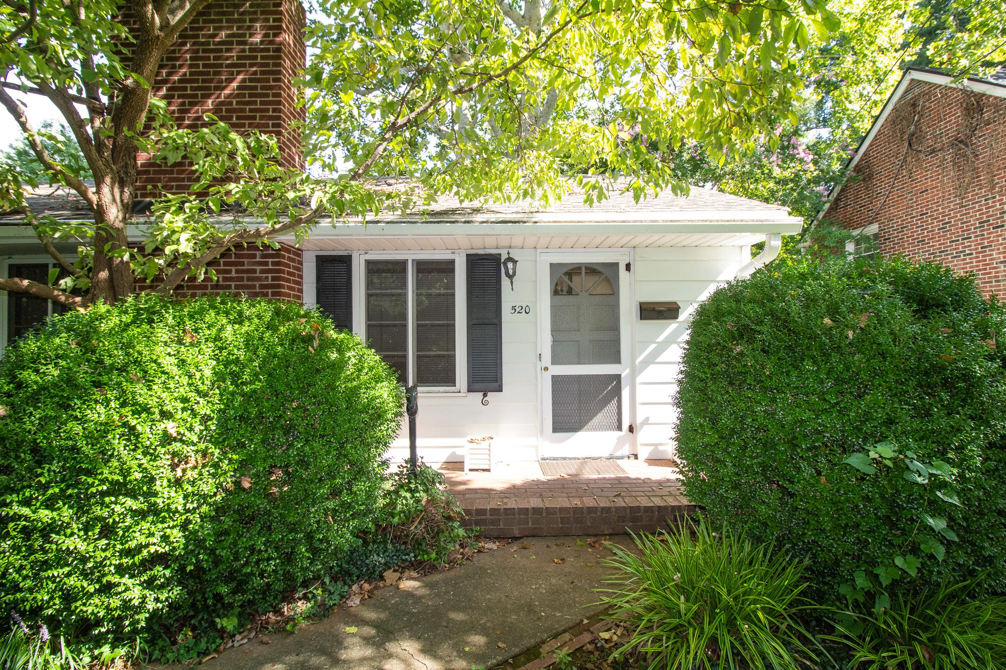 520 Oakridge Blvd, Lynchburg Home for Sale