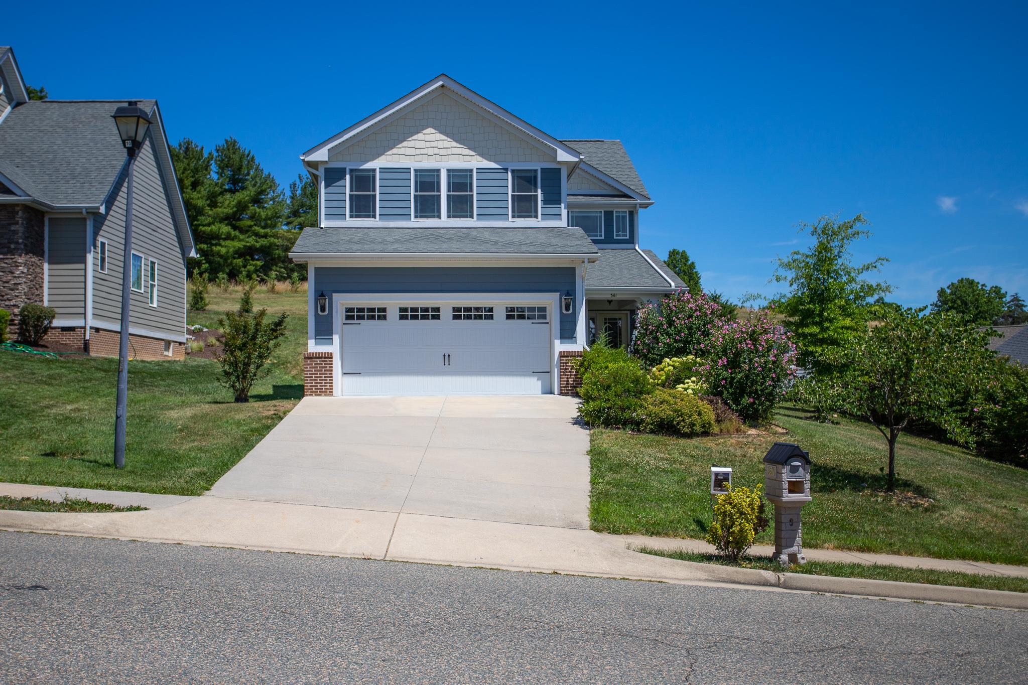 Home for Sale in Fishersville, 361 Windsor Dr