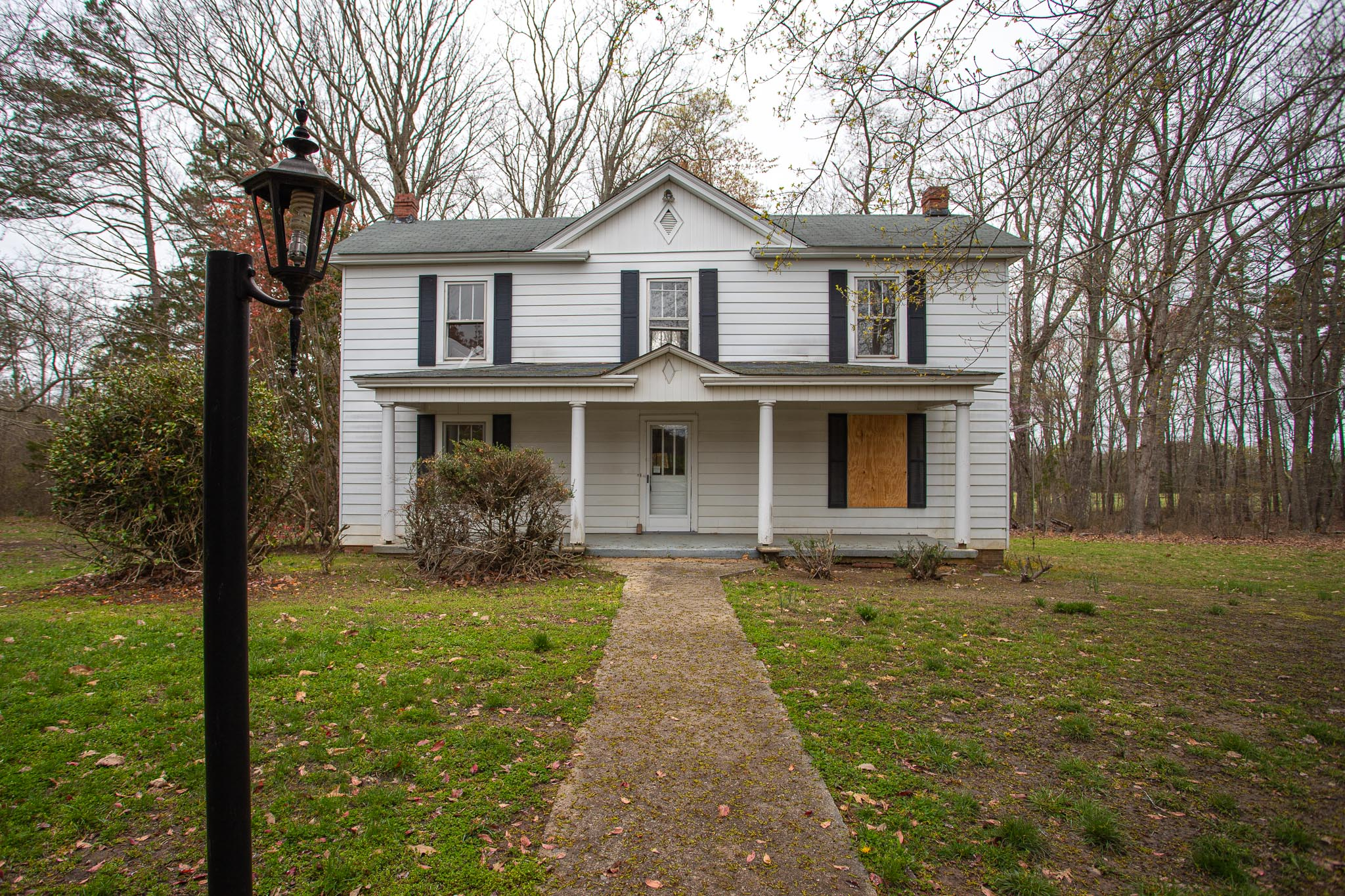 Home for Sale in Nathalie, 15103 L P Bailey Memorial Hwy